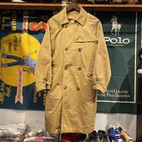w closet trench coat
