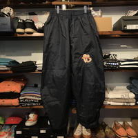 FUBU AMERICA jiggie Wear nylon pants (XL)