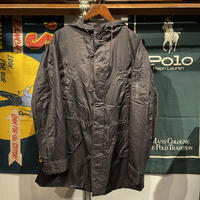 【web限定】Calvin Klein hooded nylon jacket (XL)