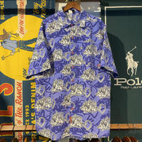 FIVE nations tagging S/S shirt (XXL)