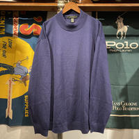 Pronto Uomo mid neck knit (3XL)