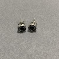 Black pierce