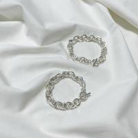 one bracelet. s