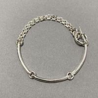 chain bracelet o