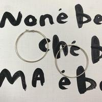 hoop pierce(M)