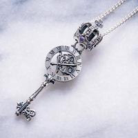 Witch Crown Key