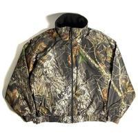 Port Authority® Waterproof Mossy Oak® Challenger™ Jacket - Real Tree