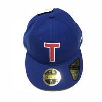 New Era 59-Fifty Fitted The Sandlot 25th Aniv Model Texas Rangers