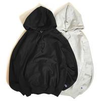 Champion Reverse Weave® Hoodie - Black/Grey