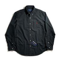 Ralph Lauren Oxford Sport Shirt - Black (M~XL)