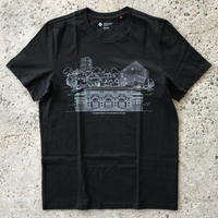 THE METROPOLITAN MUSEUM OF ART TEE - BLACK