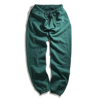 Behind the Scenes Apparel 14oz Sweat Pant - Hunter Green