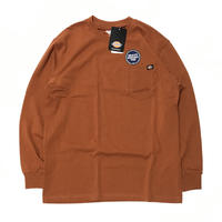 DICKIES Long Sleeve Heavyweight T-Shirt - IE