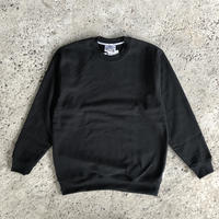 PRO CLUB CREWNECK SWEAT - BLACK