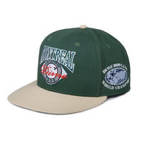 DIME MONTREAL CHAMPION HAT - Green