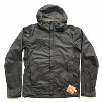 THE NORTH FACE VENTURE JACKET - BLACKOUT