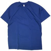 LOSANGELES APPAREL 6.5oz Garment Dye Tee - Lapis