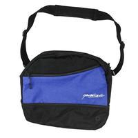 Yardsale Hi8 Shoulder Bag (Black/Blue)