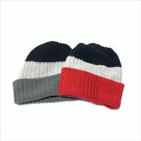 Columbia Knit Color Block Hats
