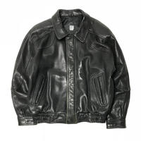 Used Greg Bell Leather Jacket
