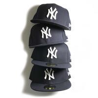 New Era 59Fifty Authentic New York Yankees