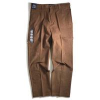 Haggar Premium Stretch Corduroy Pants - Camel