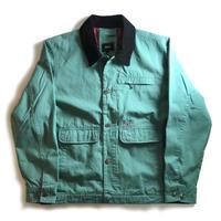 HUF Remington Jacket - Beryl Green