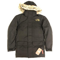 THE NORTH FACE MCMURDO PARKA Ⅲ - BLACK/CAMO