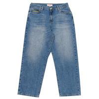 Yardsale EMB Jeans - Blue