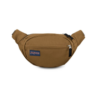 JAN SPORT FIFTH AVENUE FANNY PACK - C.BROWN