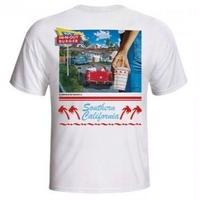 IN-N-OUT 1990 T-SHIRT-WHITE