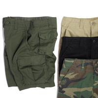 Rorthco Vintage Paratrooper Cargo Shorts