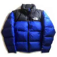 The North Face 1996 Retro Nuptse Jacket - Blue