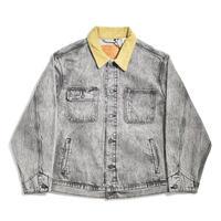 Levi's Sunset Trucker Jacket - Grey