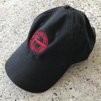 FERRARA BAKERY CAP - BLACK/RED