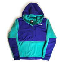 The North Face Denali Anorak - Lapis Blue