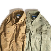 Haband L/S Corduroy Shirt