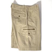 USED Eddie Bauer fatigue shorts