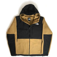 The North Face Denali 2 Hoodie - British Khaki
