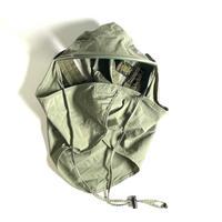 Supplex Nylon Fisher Cap w/ Removale Neck Flap