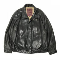 Used cöu-túré Leather Jacket