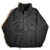 GAME Sportswear Vermont Parka - Black