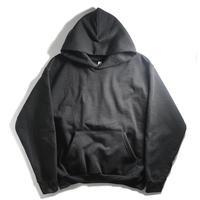 Los Angeles Apparel 14oz Heavy Fleece Hoodie - Black