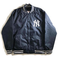 JH Design New York Yankees Puffer Jacket
