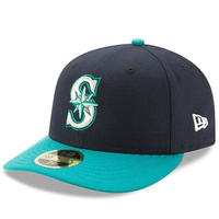 New Era LP 59Fifty Seattle Mariners