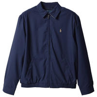 POLO RALPH LAUREN Bi Swing Windbreaker - NAVY
