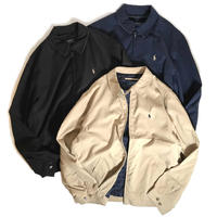 Polo Ralph Lauren Bi-Swing Jacket - Black