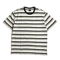 Cotton On Dylan T-Shirt - White/Black