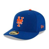 New Era LP 59Fifty New York Mets