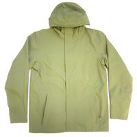 THE NORTH FACE FOLDING JACKET - OLIVE